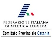 Copia di Logo FIDAL CT